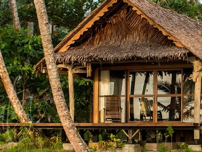 Your Mentawai accommodation