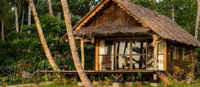 Your Mentawai accommodation