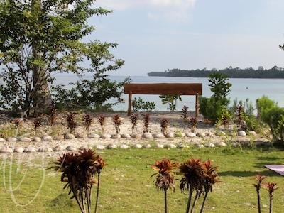 Matungou garden