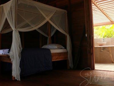 MSR accommodation