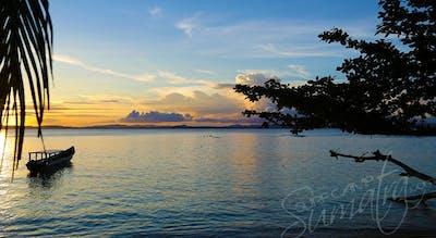 Sunsets views at MSR