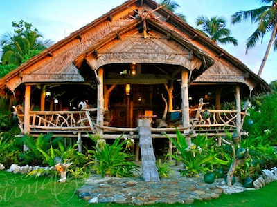 Togat Nusa Retreat Mentawais