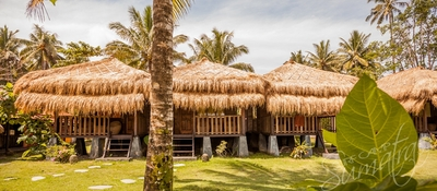 3 twin share bungalows
