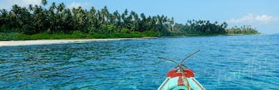Exploring Simeulue