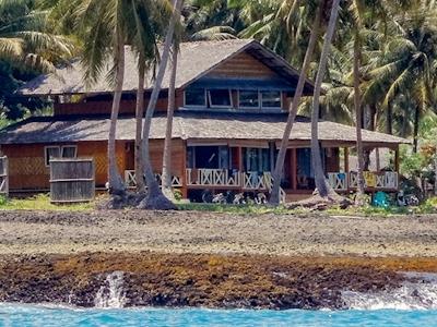 Simeulue Surf House