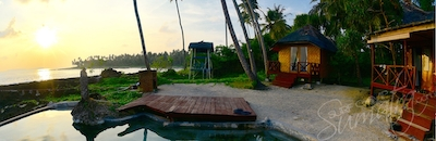 Welcome to Simeulue Surf Lodges