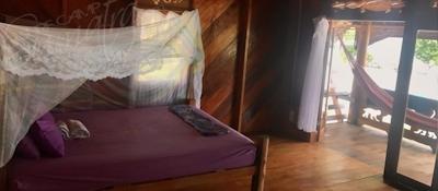 Private bungalow Matungou