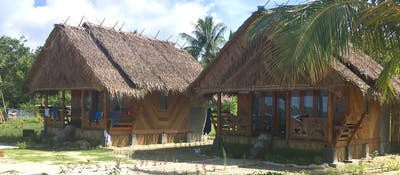 Matungou bungalows