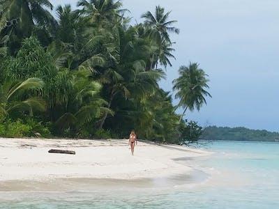 Life on Awera island