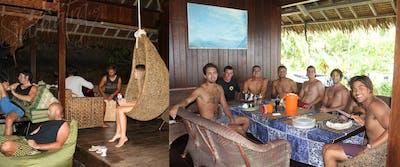 Beng Bengs surf camp