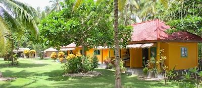 Amys Villas