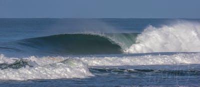 Mandiri Beach