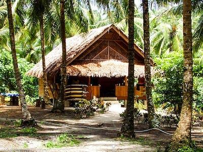 Luluni bungalows