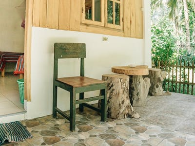 Your veranda
