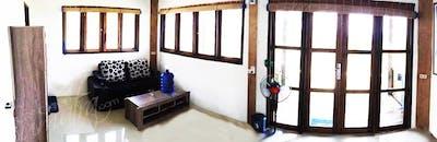 Salt Resort bungalow