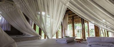 Awera Resort private jungle villa