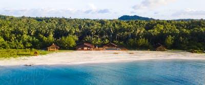 Welcome to Awera Resort
