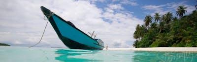 Your speedboat