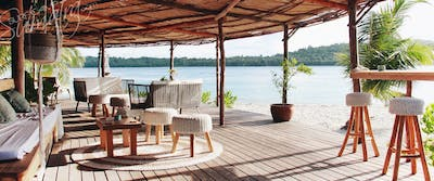Relax in style at Aloita Resort