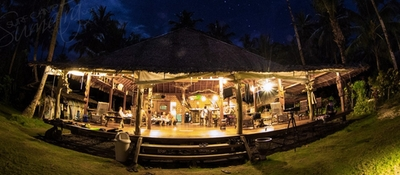 Kingfisher Resort Mentawai
