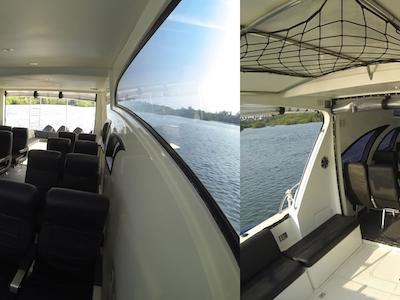 KV Speedboat pic 1