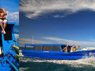 KV Speedboat pic 2