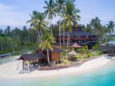 Macaronis Resort setting the standard
