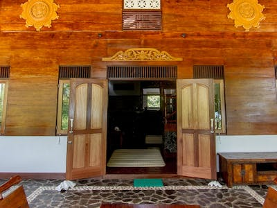 Welcome to villa mentawai