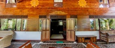 Welcome to villa mentawai