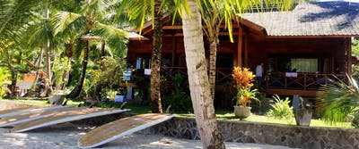 Your beach side accommodation