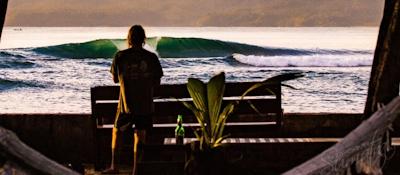 Surf checkl