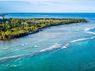 Pulau Buasak