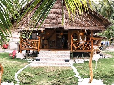 Driftwood Mentawai