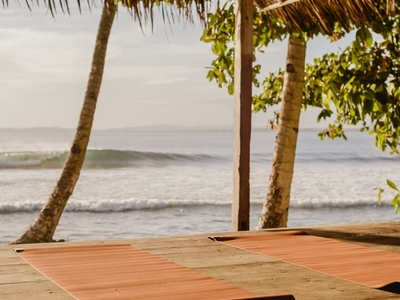Surf n yoga