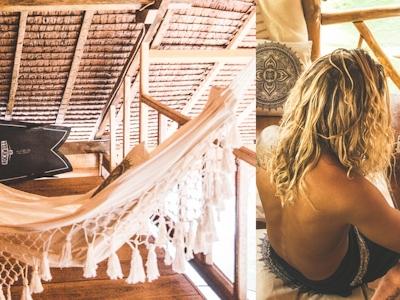 Driftwood Mentawai surf camp