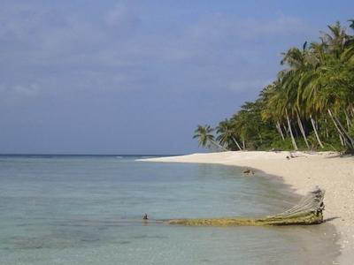 Welcome to Karangmajat Island