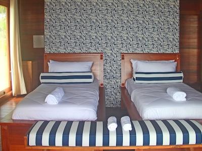 Twin Deluxe Villa
