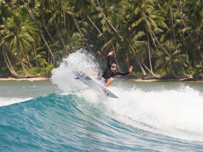 Plenty of rippable waves
