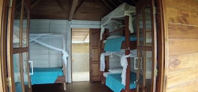 MSR bungalow