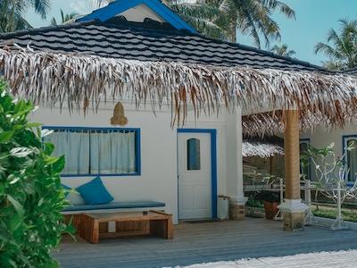 HTs Resort Villa