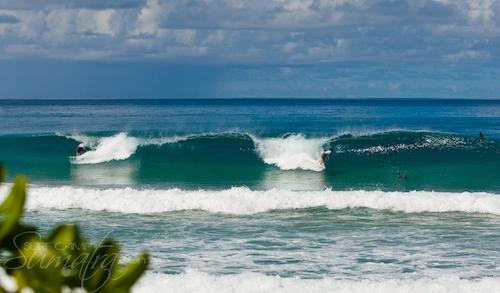DAOCAVANACA (South) surf break Sumatra