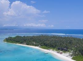 Telos 101 Surf Resort Surf Camp