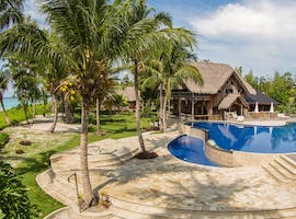 Kandui Villas Surf Camp