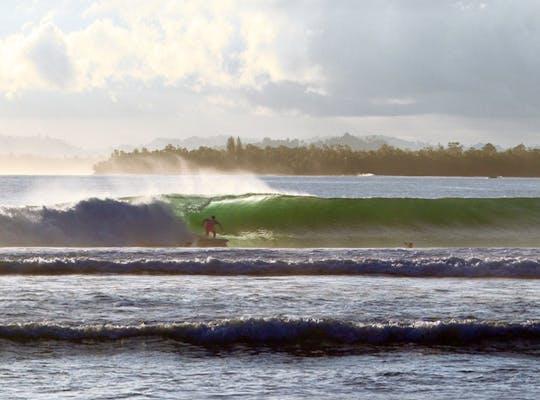 Luluni Bungalows Surf Camp