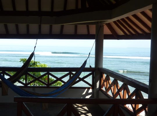 Damai Bungalows Surf Camp