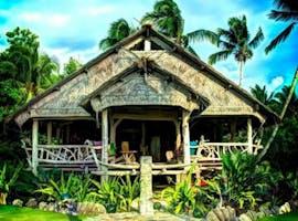 Togat Nusa Retreat Surf Camp
