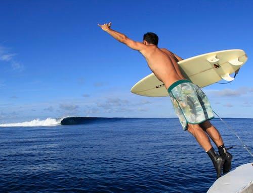 Puri Asu Resort Surf Camp
