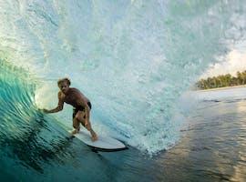 HTs Resort Surf Camp