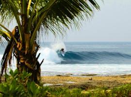 Sozinhos Surf Lodge Surf Camp