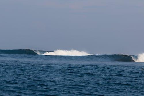 HT's surf break Sumatra